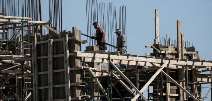 Ένωση Οικοδόμων και εργαζόμενοι στα συναφή επαγγέλματα Αιτωλοακαρνανίας: Οι συνάδελφοι στα 8μηνα δεν είναι ωφελούμενοι, είναι εργαζόμενοι