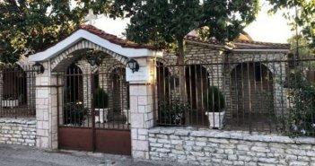 Παναιτώλιο: Πρόγραμμα εορτασμού του Ησυχαστηρίου Αγίων Κυπριανού και Ιουστίνης