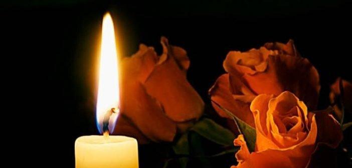 Κωνωπίνα: Θλίψη για το θάνατο του 53χρονου Βασίλη Καρατσόλα