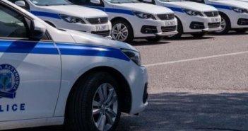 ΕΛ.ΑΣ.: 25 νέα οχήματα στις Αστυνομικές Διευθύνσεις της Αιτωλοακαρνανίας