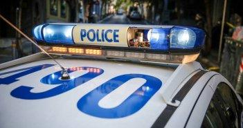 Σύλληψη στο Αγρίνιο για απόπειρα κλοπής