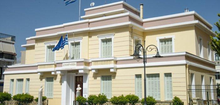 Μεσολόγγι: Συνεχίζονται οι διαβουλεύσεις για την προετοιμασία των εορτασμών για τα 200 χρόνια από την Ελληνική Επανάσταση