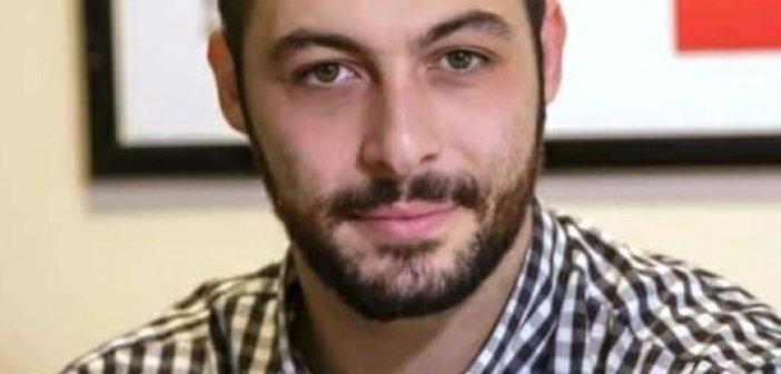 Το συλλυπητήριο μήνυμα του Νίκου Χαρδαλιά για το θάνατο του 27χρονου Πάνου Πλεξίδα