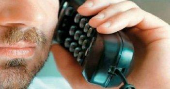 Νέα τηλεφωνική απάτη στο Αγρίνιο – Απέσπασαν από επιχειρηματία 6.000 ευρώ!