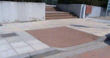 Δήμος Αγρινίου: Στο ΕΣΠΑ ανακατασκευές πεζοδρομίων και ράμπες ΑμεΑ