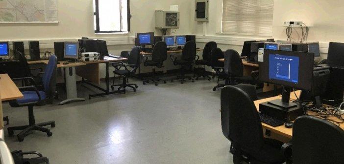 Σ.Δ.Ε. Αγρινίου: Αναβάθμιση εξοπλισμού του εργαστηρίου πληροφορικής με δωρεά του Ιδρύματος Σταύρος Νιάρχος