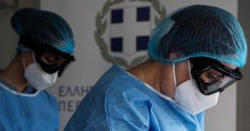 Κορωνοϊός: 342 νέακρούσματα ανακοίνωσε ο ΕΟΔΥ