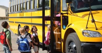 100 % στα σχολικά λεωφορεία, 65% στα λοιπά…