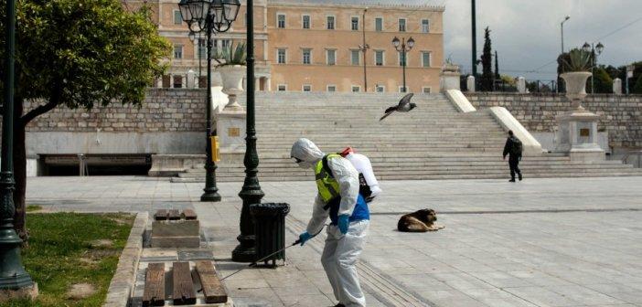 Ένα νέο κρούσμα στην Αιτωλοακαρνανία – Πού εντοπίστηκαν τα 218 νέα κρούσματα