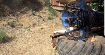 Τα αγροτικά ατυχήματα, υπό το βλέμμα ενός Ιατροδικαστή