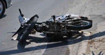 Καλύβια Αγρινίου: Αναβάτης μηχανής τραυματίσθηκε σε πρόσκρουση με πρόβατο…