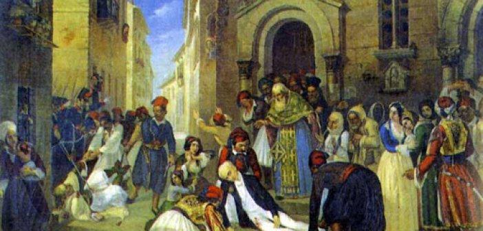 Σαν σήμερα Κυριακή 27 Σεπτεμβρίου του 1831 η δολοφονία του Ιωάννη Καποδίστρια