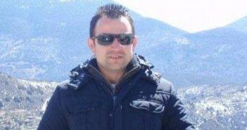 """Θλίψη σε Αγρίνιο και Τριχώνιο – """"Έφυγε"""" ο 41χρονος Κώστας Βαλιός"""
