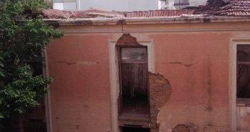 Συμμαχία Πολιτών: Καπναποθήκες Ηλιού – Ένα σημαντικό κομμάτι της ιστορίας της πόλης σβήνει μαζί τους