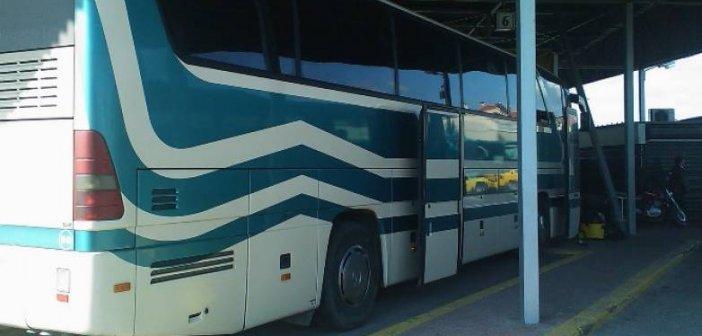Δυτική Ελλάδα: «Ξέχασαν» τον φοιτητή μέσα στο λεωφορείο!
