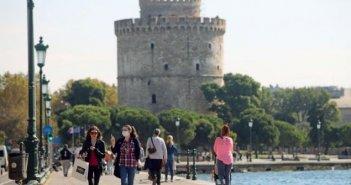 Κοροναϊός : Στη Θεσσαλονίκη εκτάκτως ο πρόεδρος του ΕΟΔΥ