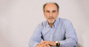 Απ. Κατσιφάρας: Τα βλέμματά μας, σταθερά στο Αιγαίο, την Θράκη και την Κύπρο