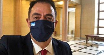 Δημήτρης Κωνσταντόπουλος: «Όχι» στους δημαγωγούς και τον ανορθολογισμό τους