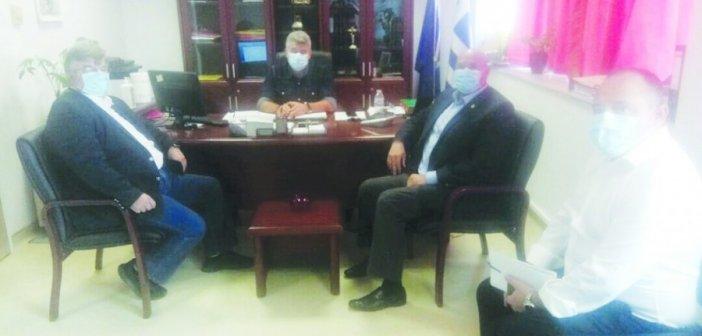 Πρόεδρος ΕΚΑΒ: «Δεν έχει ελαττωθεί η επιχειρησιακή ετοιμότητα του ΕΚΑΒ Αγρινίου»