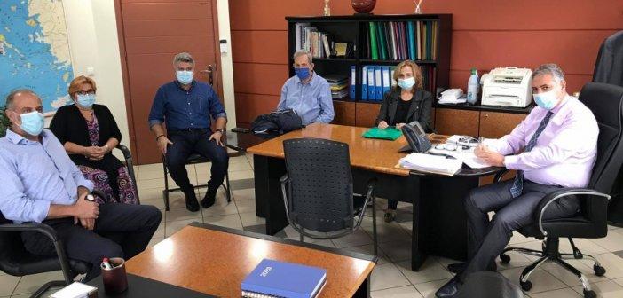 Νοσοκομείο Αγρινίου: Εντολή Καρβέλη για να αποφευχθεί η διασπορά