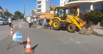 Αγρίνιο: Επίλυση παροχέτευσης ομβρίων Υδάτων