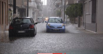 Η Πρόεδρος Συμβουλίου Μεσολογγίου κατέθεσε μήνυση για τις πλημμύρες της 28ης Σεπτεμβρίου