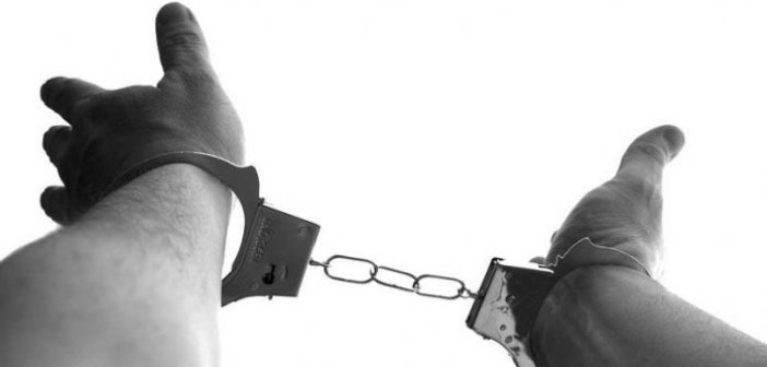 Σύλληψη 27χρονου για μικροποσότητα χασίς στο Αγρίνιο