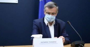 Στο στόχαστρο του ΣΥΡΙΖΑ και επίσημα ο Σωτήρης Τσιόδρας