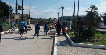 Δυτική Ελλάδα: Πέθανε 12χρονο κοριτσάκι – Στο Ρίο η νεκροψία