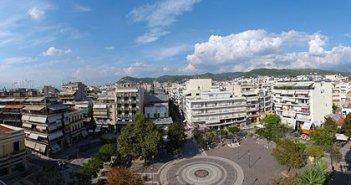 Αγρίνιο: Έργα που βελτιώνουν την ποιότητα ζωής των πολιτών εντάσσονται στο Ε.Π. «Δυτική Ελλάδα 2014-2020»