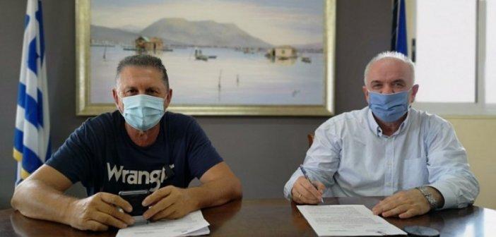 Μεσολόγγι: Ξεκινούν έργα οδοποιίας σε όλο τον Δήμο