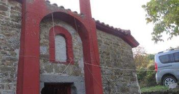 Θεία Λειτουργία στον Ι.Ν. Αγίου Δημητρίου Βαλμάδας Βάλτου (ΦΩΤΟ+VIDEO)