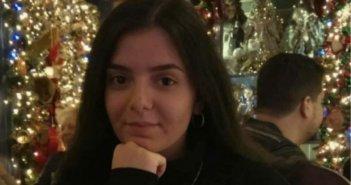 Εξαφάνιση 19χρονης από Κορωπί: Την «έπιασαν» κάμερες ασφαλείας σε Παιανία και Παλλήνη