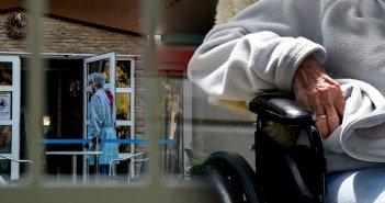 Ο ιδιοκτήτης του γηροκομείου στον Άγιο Στέφανο: Έζησε έγκλειστος 65 μέρες με τους ηλικιωμένους