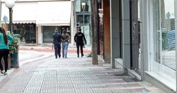 Αγρίνιο: Ανακοίνωση της Αστυνομίας για την απόπειρα ανθρωποκτονίας των δύο γυναικών