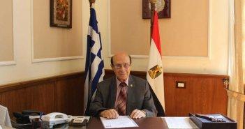 Αίγυπτος: Πέθανε από κορονοϊό ο πρόεδρος της Ελληνικής κοινότητας της Αλεξάνδρειας