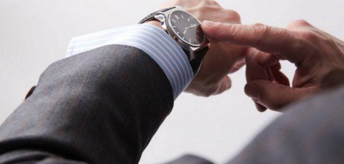 Αλλαγή ώρας 2020: Πότε αλλάζει η ώρα και γυρίζουμε τα ρολόγια μία ώρα πίσω