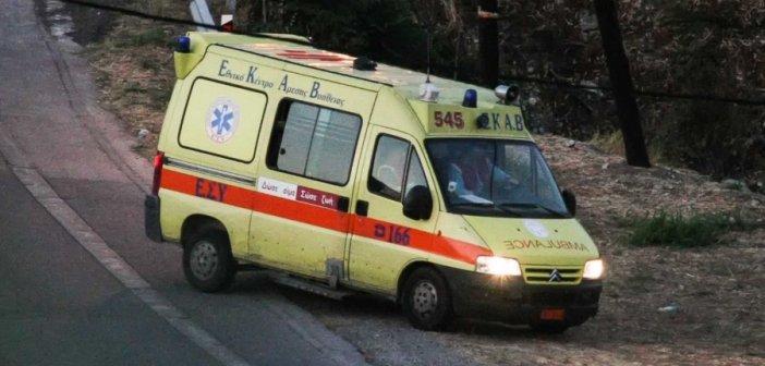 Δυτική Ελλάδα: Μειώθηκε σημαντικά ο αριθμός των νεκρών και των τραυματιών από τροχαία