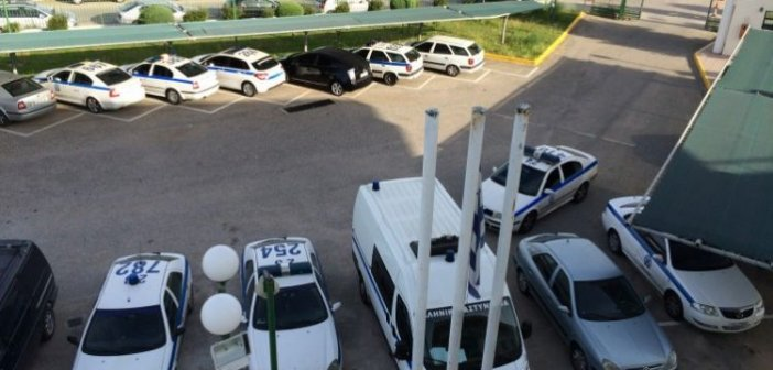 Κατόπιν συνεννόησης η εξυπηρέτηση πολιτών στο Αστυνομικό Μέγαρο Αγρινίου