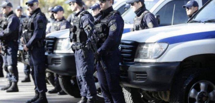 Μηνιαία δραστηριότητα Αστυνομικής Διεύθυνσης Δυτικής Ελλάδας