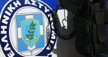 Αμφιλοχία: Σύλληψη αλλοδαπού χωρίς δίπλωμα