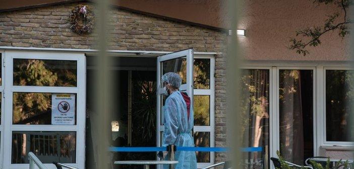 Αυτοκτόνησε ο ιδιοκτήτης του γηροκομείου στον Αγιο Στέφανο που είχαν βρεθεί κρούσματα κορονοϊού