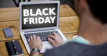 Black Friday 2020: Πιο κοντά στη μεγάλη ημέρα – Οι εκπτώσεις θα χτυπήσουν «κόκκινο»