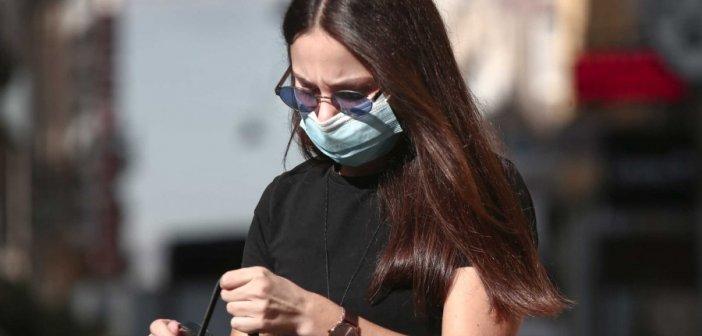 Αγρίνιο:Οκτώ νέα πρόστιμα για μη χρήση μάσκας το τελευταίο 24ωρο