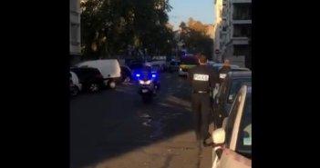 Συναγερμός στη Λιόν! Δράστης πυροβόλησε ελληνορθόδοξο ιερέα