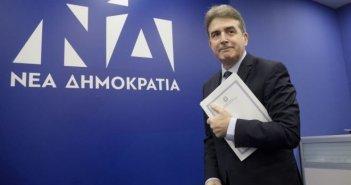 Χρυσοχοϊδης: Ανακοίνωσε την πρόσληψη ακόμη 800 συνοριοφυλάκων