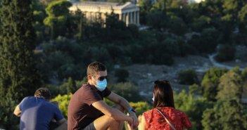 Σοκ και δέος: 1.259 νέα κρούσματα κορωνοϊού- 12 νεκροί, 102 διασωληνωμένοι