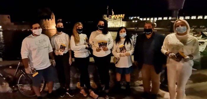 Η 14η Ευρωπαϊκή Νύχτα Χωρίς Ατυχήματα ξεκίνησε και στην Ναύπακτο!