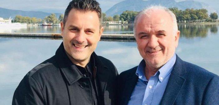 Σπ. Διαμαντόπουλος: «Διοικείτε, δεν δικάζετε κ. Λύρο»