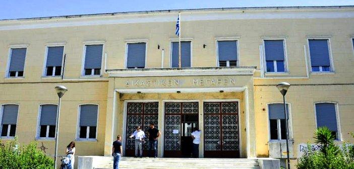 Την Τετάρτη θα απολογηθεί ο φερόμενος ως δράστης της Ναυπάκτου (ΔΕΙΤΕ ΦΩΤΟ)
